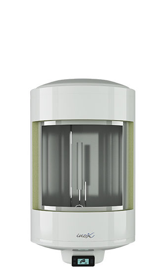 Scaldacqua Elettrici Inox